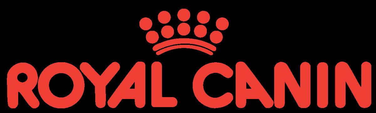 Logo marque royal canin