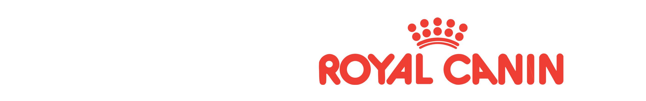 Bannière royal canin