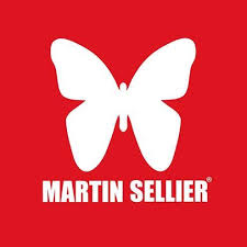 Logo martin sellier